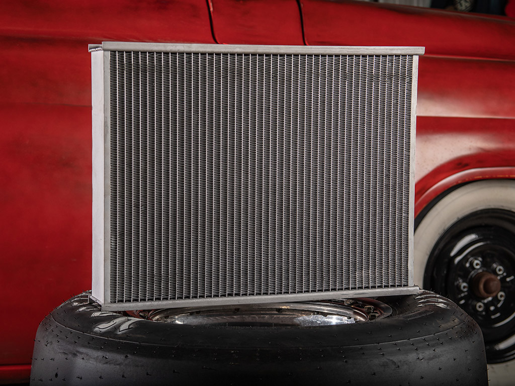 high performance radiators